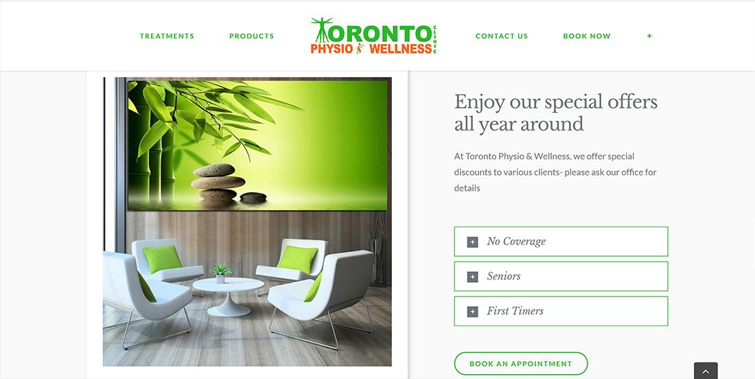 Wordpress Customization and Web Design Project