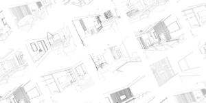 Portfolio Covers for RZ Interiors Website Redesign Project