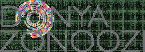 Donya Zonoozi logo for global web development and optimization