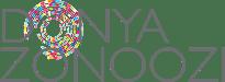 Donya Zonoozi Logo